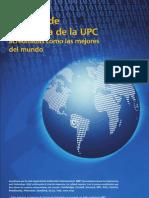Carreras de Ingeniería de la UPC obtienen certificación.
