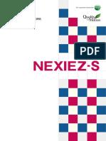 Cataloge Nexiez S