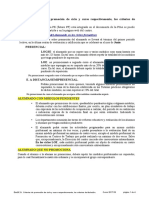 Criterios de acceso a ITG y FCT en FP