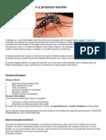 Hantavirus y Dengue