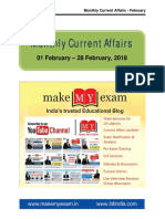 Monthly Current Affairs February_0