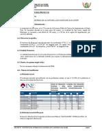 Estudio TESA Proyecto Alcantarillado Sanitario San Javier