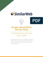 Gruppo MutuiOnline Success Story