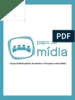 Doc Projeto #papodemídia