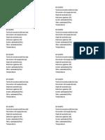 F8.SD.1 - F03 Formato de Carta de Despacho