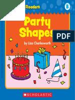 17.PartyShapes