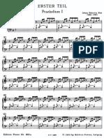 IMSLP411479 PMLP05948 Bach Wtk Ur 1