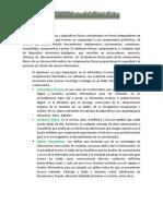 El HARDWARE Dentro de La Criminalística.