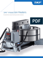 Skf induction heaters