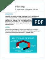 project  3 - document design