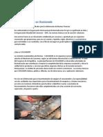 Normas de Fabricacion