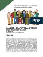 La Familia en Venezuela (1).doc