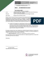 Informe a la UT de la Solicitud de entrega de cargo Solis Delgado Vetzaveth de la UT Apurimac.docx