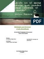 Modelos Educativosyla Escuela Inclusiva-Act.6