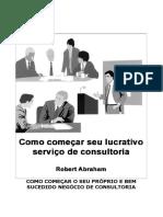 Como Começar Seu Lucrativo Serviço de Consultoria