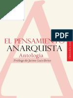 AA.vv. - El Pensamiento Anarquista - Antologia [2015]
