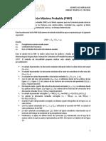 Apuntes - PMP