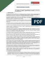 Especificaciones Tecnicas - Abl