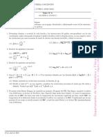 Taller 6-Algebra 2019