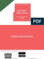 Data Mart_ Clínica Sanna
