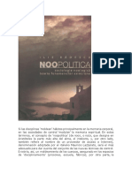 NOOPOLITICAS