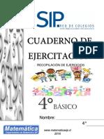 Cuadernillo Simce 4°Año 2016 Alumno - Final.pdf