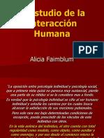 Faimblum - Estudio Interacción Humana - 35