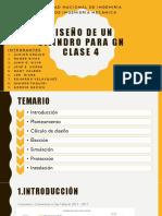 Proyecto de Maquinas Silva Silva