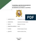 Informe 1 Electronicos 2