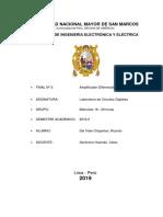 Informe 3 Electronicos 2
