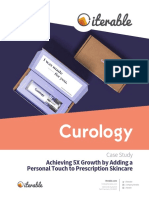 Iterable Curology CaseStudy-1