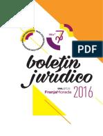 BOLETIN JURIDICO N° 7 Derecho Laboral.pdf