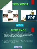 MAT2P U1 Interes Simple