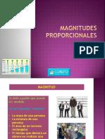 MAT2P U1 Magnitudes Proporcionales
