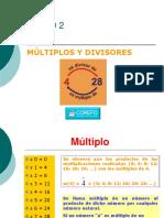 MAT2P_U1_Numeros Primos y Compuestos