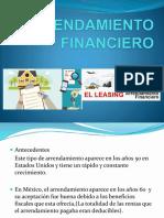 ARRENDAMIENTO FINANCIERO.pptx