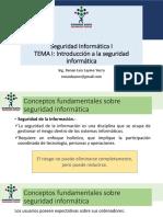 TEMA I Introduccion a La Seguridad Informatica_15032019