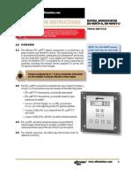 Altronic - Digital Annunciatior DD-40NTV-O & 40NTV-U.pdf