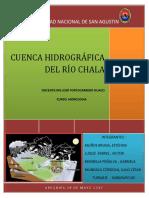 Cuenca Del Rio Chala d