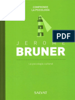 12PS Jerome Bruner