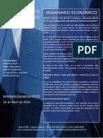 Semanario Económico N°370