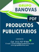 CATALOGO PRODUCTOS PUBLICITARIOS BANOVAS.pdf