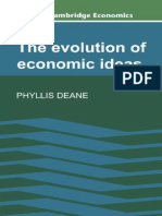 Phyllis Deane - The Evolution of Economic Ideas (livro).pdf