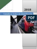 Evidencia 4. Articulo canales y redes de distribucion.docx