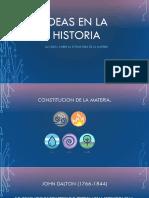 Ideas en La Historia