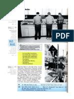Arbeitsblatt - Thema Gastarbeiter