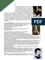15 Biografias Cervantes