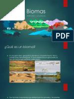 Biomas presentacion .pptx