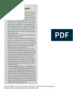 Revista Monitor Alfabetización Cientifica