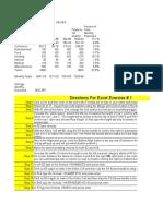 excel spreadsheet 1  1